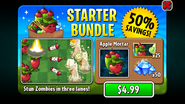 Apple Mortar Starter Bundle