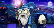 Wizard promo
