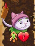 Cattail PvZH