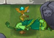 Dead Healer Zombie