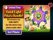 Food Fight Piñata Bundle 2020