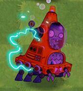 Hypnotized Robo-ConeZ