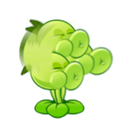 Threepeater Plant food