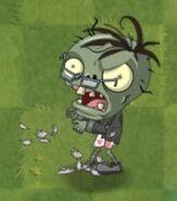 Big Brainz Newspaper Zombie Loss Newspaper