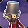 Buckethead Zombie (Spawnable)