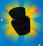 Vitamin Z silhouette