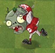 Big Brainz All-Star Zombie Charge