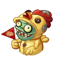 HD Team-Mascot