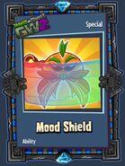 Mood Shield Card
