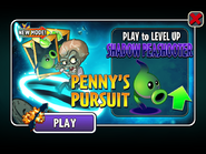 Penny's Pursuit Shadow Peashooter 2