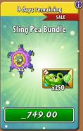 Sling Pea Bundle Promoted