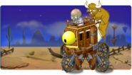 Wild West Boss Level Preview Image