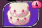 Cakesplosion card