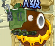 Coconut Rocket Launcher ZG