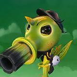 PeaShooter Agent icon