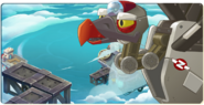 Sky City Boss Level Preview Image