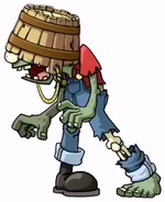 Farm zombies armor 2 - ArtofReanimPvZ2