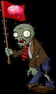 Flag Zombie 2