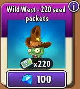 Wild West Piñata 9.0.1