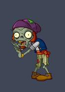 Barrel Roller Zombie Online