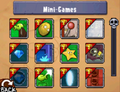 DS Mini-game Page