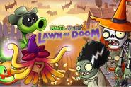 Lawn of Doom 2016 promo w Witch Hazel