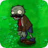 Mustache Zombie