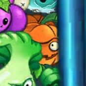 Smashing Pumpkin in Multiplayer menu