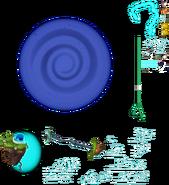 ATLASES WORLDMAP MODERN NONPVR 1536 00 PTX