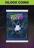GW2 56,000 Coin Pack