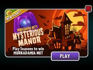 Murkadamia Nut's Mysterious Manor