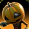 Pumpkin BrowncoatGW1