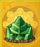 Reinforce-Mint Gold Tile