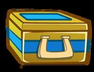 Yeti's Lunchbox PvZH
