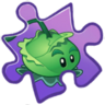 Cabbage-pult Puzzle Piece
