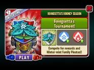 Boingsetta's Bouncy Season - Boingsetta's Tournament