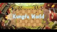 【Theme】PVZ2 Fan-made Soundtrack Kungfu World (Old version)-0