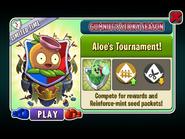 Gumnut's Sticky Season - Aloe's Tournament