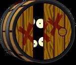 Pirate Barrel Almanac Icon Texture