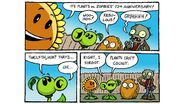 12th Anniversary comic