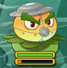 Super Citron on Lily Pad