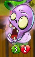 Terrify Cattail