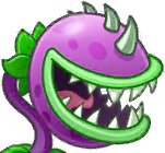 Chomper Seed Packet Texture 2C