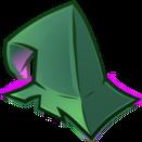 Enchantmint's hat