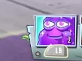Dark Bean Bomb