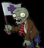 Heal Zombie PvZ