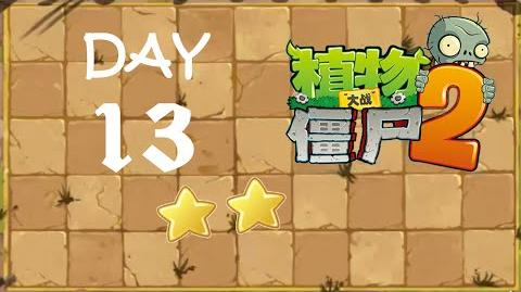 Kung Fu Day 13 SS
