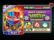 Pyre Vine's Searing Season - Jack O' Lantern's BOOSTED Tournament
