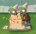 Birthdayz Zombie Camel