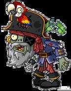 PirateCaptainZombieHD